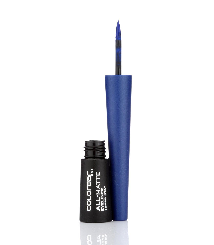 Colorbar All Matte Eyeliner