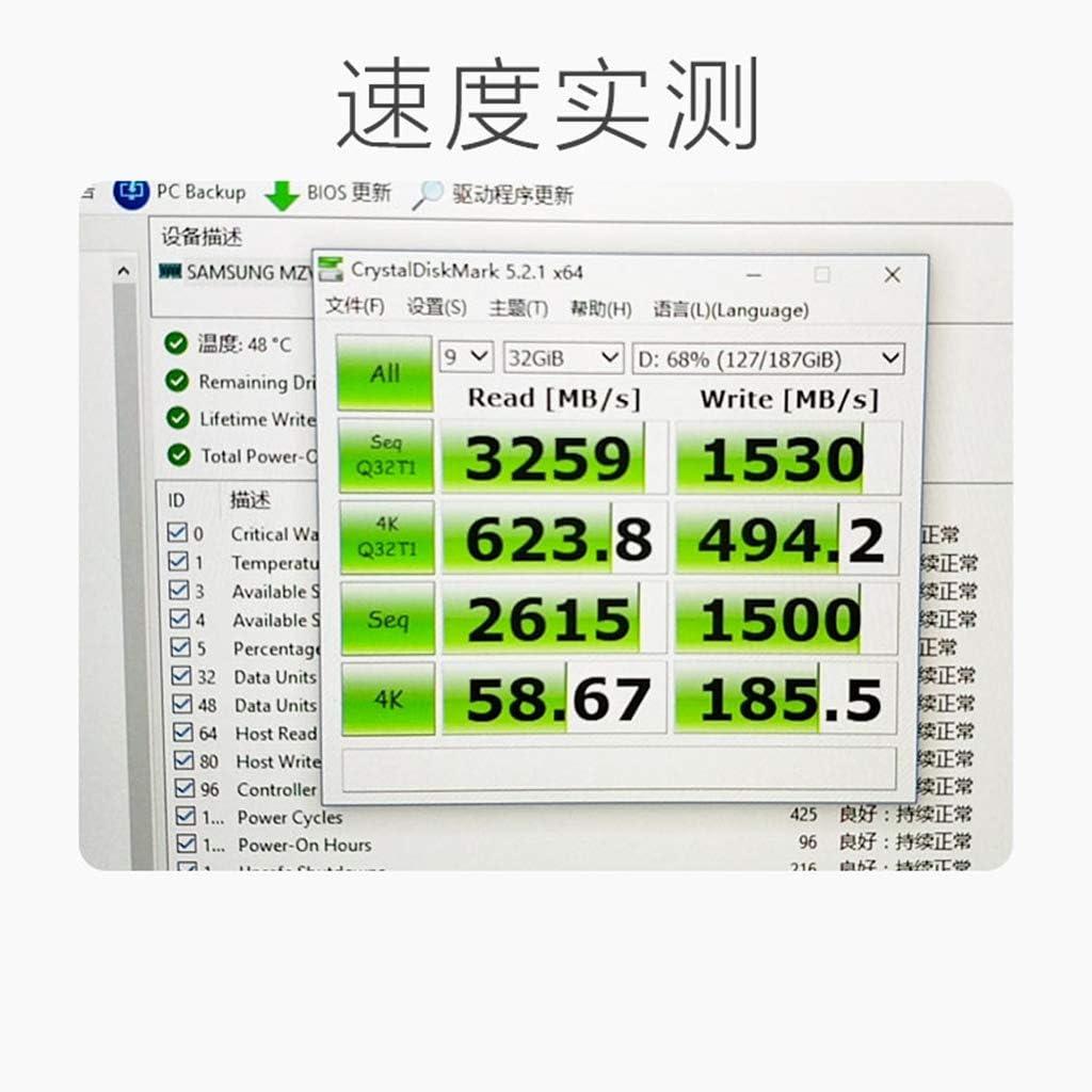 Wondiwe PCI-E Riser 3.0 4X X16 to U.2 SFF-8639 Adapter NVMe PCIe SSD PCI-e to U2 Card M.2 NGFF 2.5 SSD to PCI-EX16