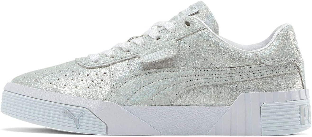 Puma Cali Shimmer Women's Shoes - - 35