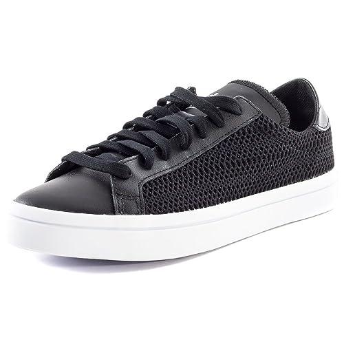 adidas Originals Damen Sneaker Court Vantage Sneakers Women
