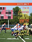Sports Math, Rae Simons, 1422229092
