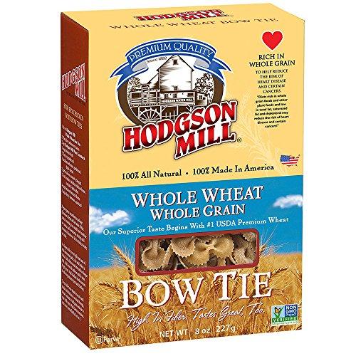 Hodgson Mill Whole Wheat Bow Tie Pasta