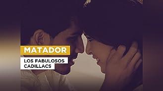 Matador in the Style of Los Fabulosos Cadillacs