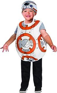 rubieu0027s costume star wars vii the force awakens bb8 costume