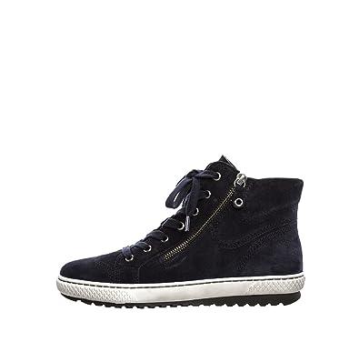 Schuhe amp; Shoes 53 Handtaschen Damen Gabor 754 Hohe Sneakers HYAAq0w