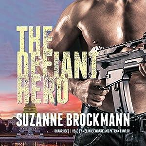 The Defiant Hero Audiobook