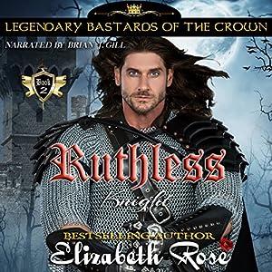 Ruthless Knight Audiobook