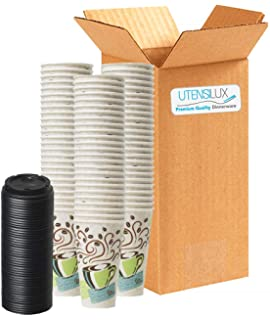 Amazon com: Dixie Perfectouch Insulated Paper Hot Cup