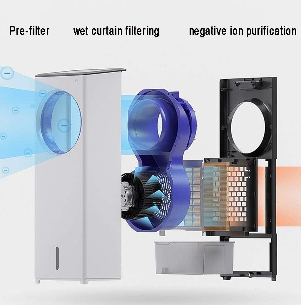 Ventilador del acondicionador de aire, ventilador de refrigeración ...