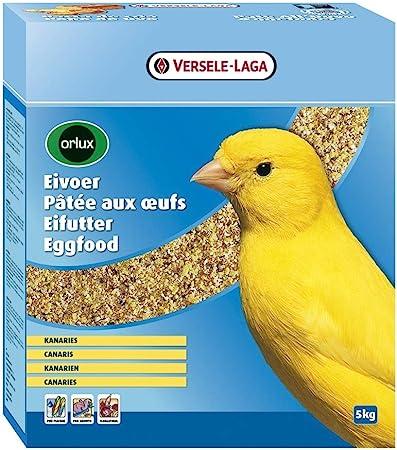 Versele-Laga Orlux Canary Dry Eggfood 5Kg 424083