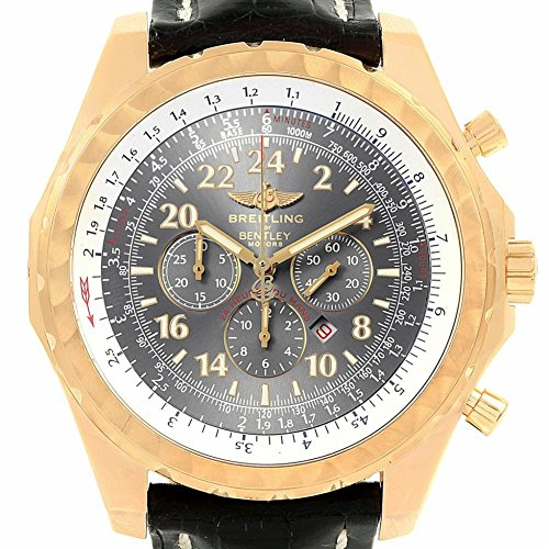 Breitling Bentley automatic-self-wind male Watch K22362 (Certified Pre-owned)
