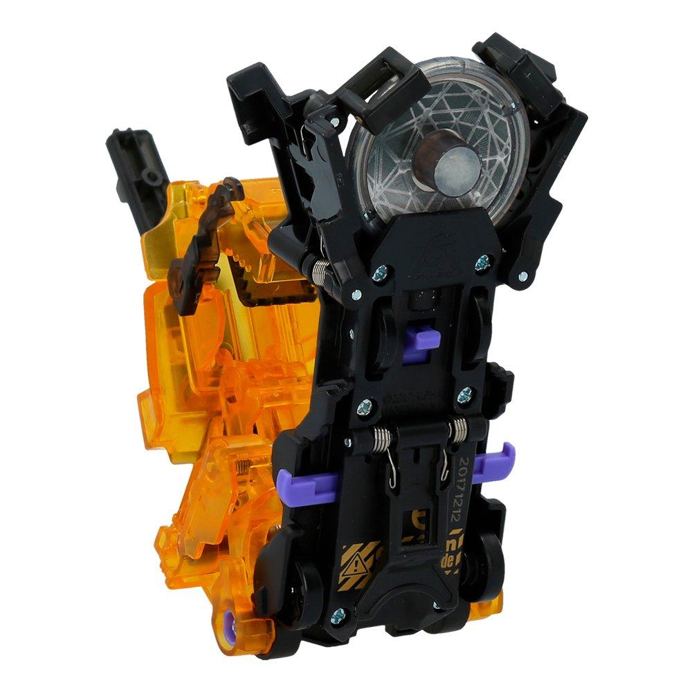 Screechers Wild- V-Wrex Vehículo transformable de Nivel 2 (ColorBaby 85263)