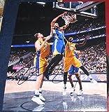 #10: Signed JaVale McGee Photograph - ST 8X10 COA - Autographed NBA Photos