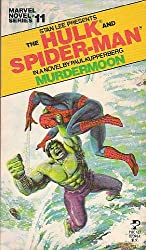The Hulk and Spider-Man: Murdermoon