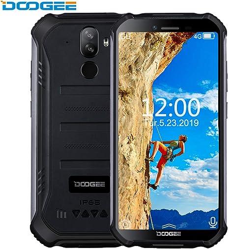 Doogee S40 - Smartphone – IP68/IP69K impermeable robusto Outdoor ...