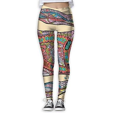 Kkkooo Anatomy Of An Idea Organ Anatomy Yoga Pants Leggings Fitness