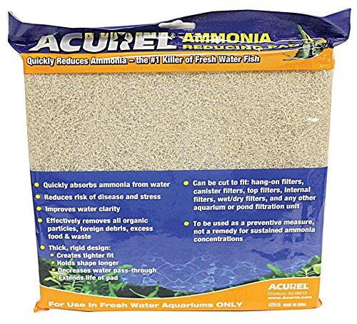 Ammonia Pad - 1