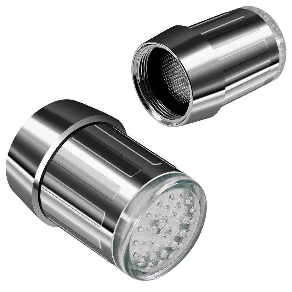 Fancy Led Faucet Ideas - Faucet stainless steel - sallyhackmanphd.info