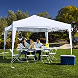 Easy Up Canopies Review and Comparison