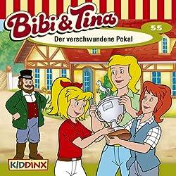 Der verschwundene Pokal (Bibi und Tina 55)