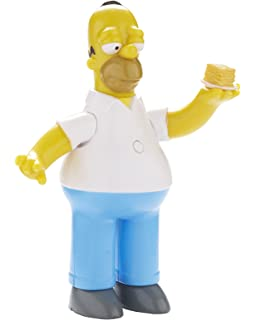 The Simpsons - Figura de Homer con Sonido
