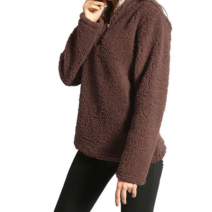 warme damen pullover