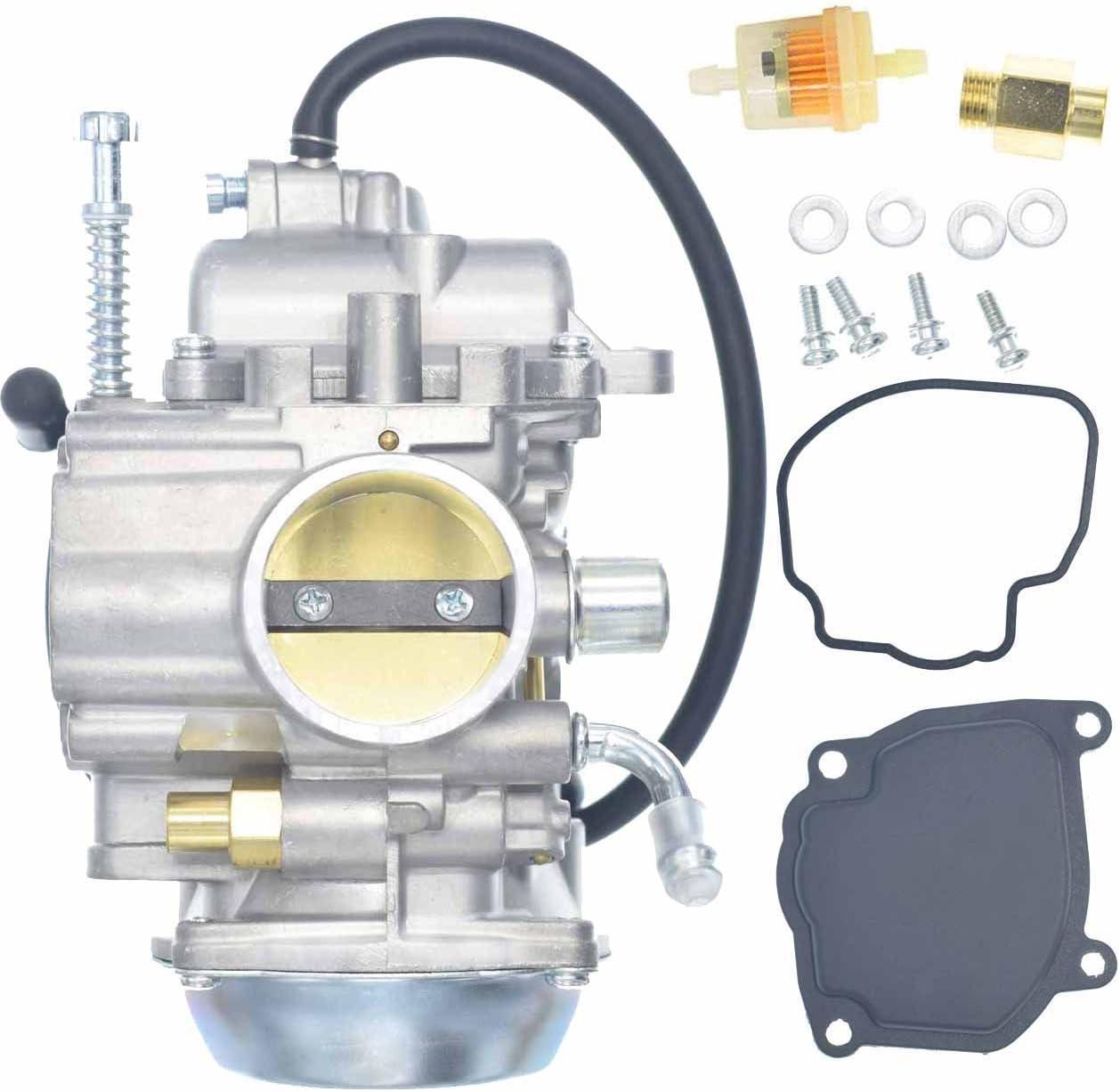 New Carburetor For Polaris MAGNUM 425 2x4 4x4 ATV QUAD CARB 1995-1998