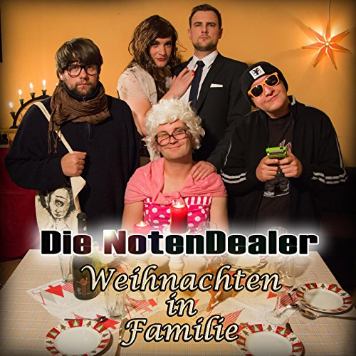 weihnachten in familie by die notendealer on amazon music. Black Bedroom Furniture Sets. Home Design Ideas