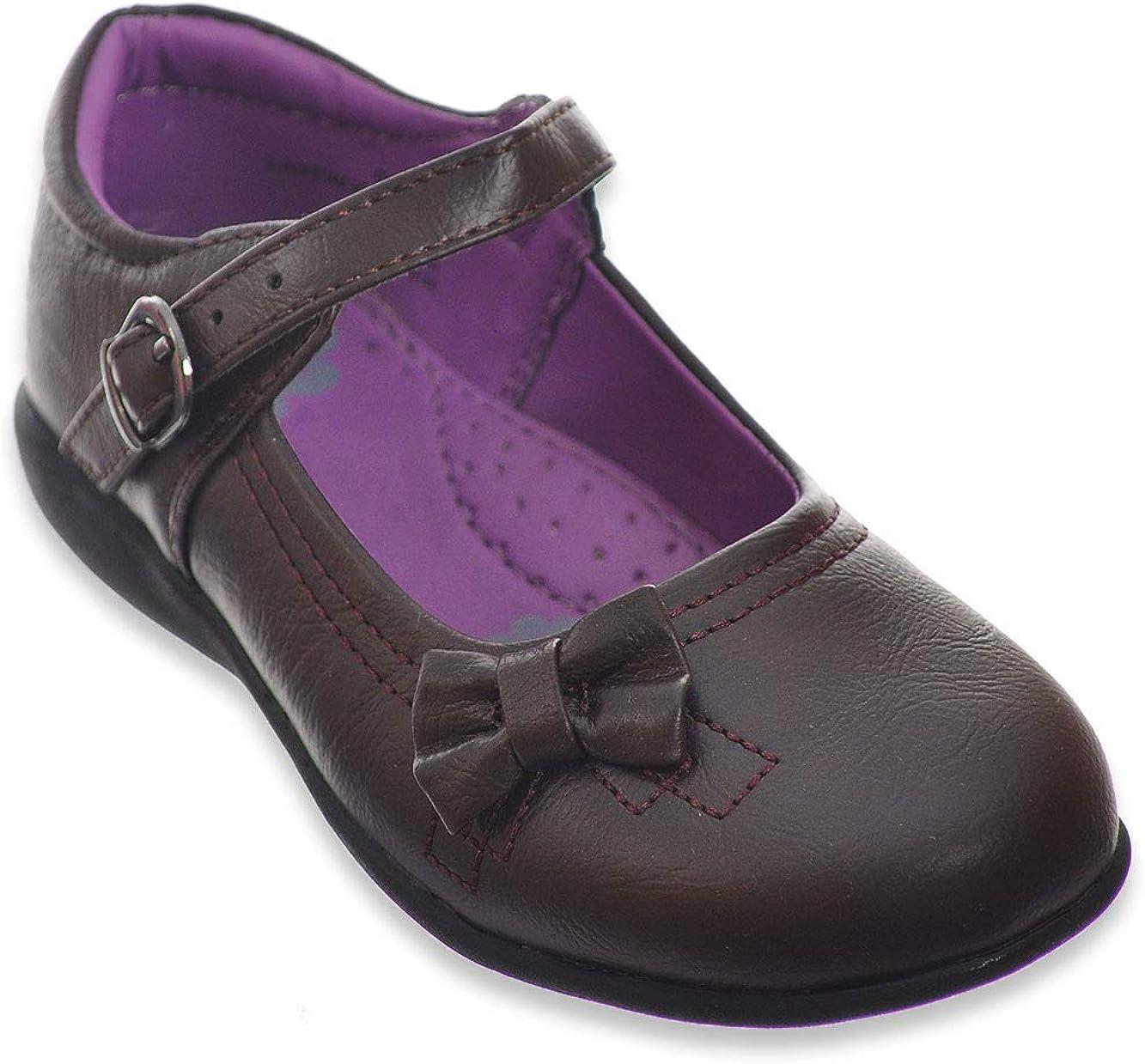 School Rider Girls Mary Jane Shoes