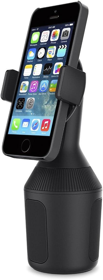 Belkin Kfz Becherhalterung Für Smartphones Elektronik
