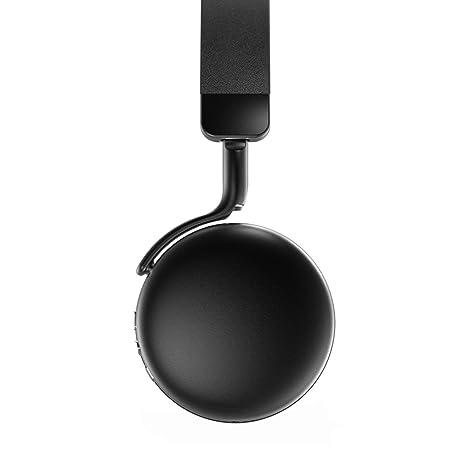 AudioMX Cuffie Stereo Bluetooth 4.1 Auricolare On-Ear Wireless –  Prestazioni Eccezionali in Gamma Media 30322a896c45