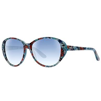 Miss Sixty MX536S-20W Gafas de Sol, Multicolor, 57 para ...