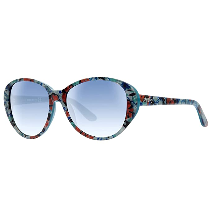 21d7833e8a01 Image Unavailable. Image not available for. Color: MISS SIXTY Women's  MX536S5720W Sunglasses