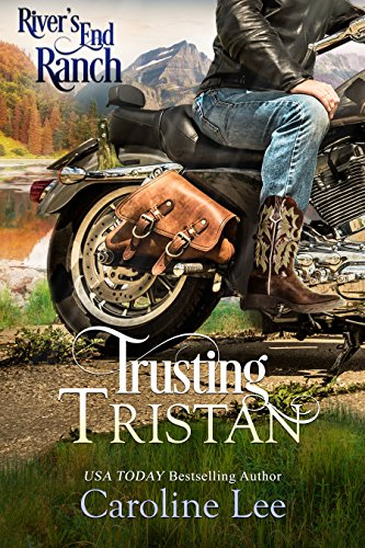 (Trusting Tristan (River's End Ranch Book 24))