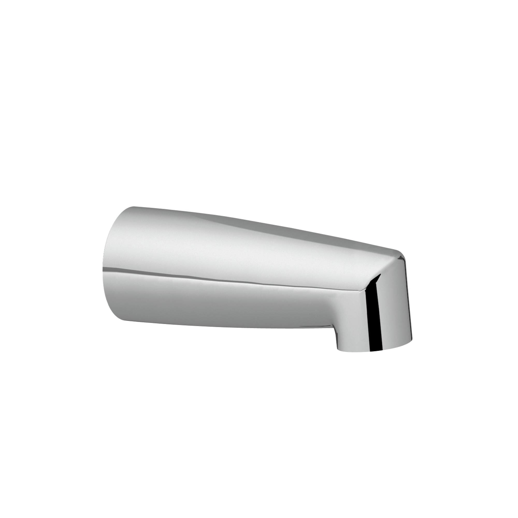 Moen 3829 Non-Diverter 1/2-Inch CC Slip-Fit Tub Filler Spout, Chrome by Moen