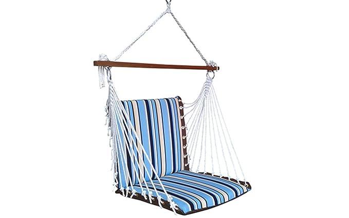 Twotree Hans Hammock Swing (Cool Blue)