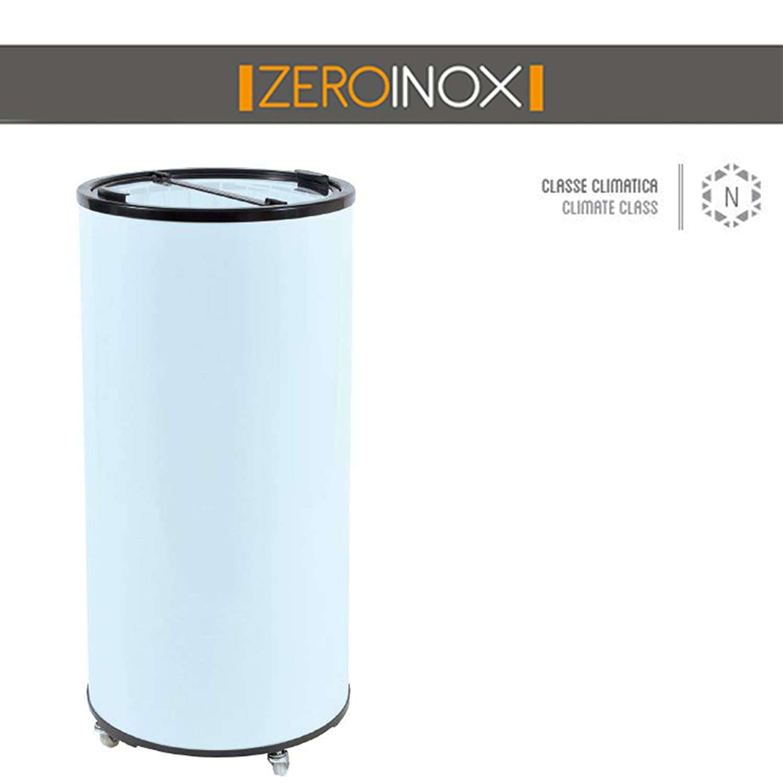 ZeroInox - Nevera para Bebidas - 62 litros - Bar Pub Catering ...