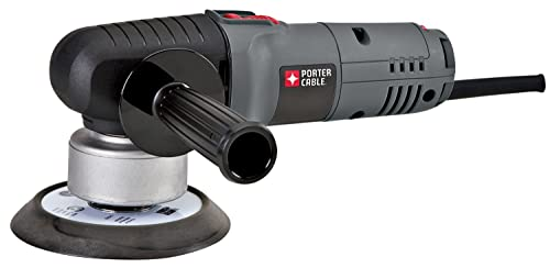 PORTER-CABLE 7346SP Polisher Reviews