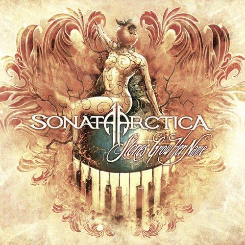 Sonata Arctica: Stones Grow Her Name (Digi Book) (Audio CD)
