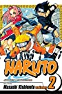 Naruto, Vol. 2: The Worst Client (Naruto Graphic Novel)