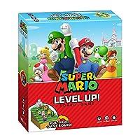 Super Mario Level Up Board Game Deals
