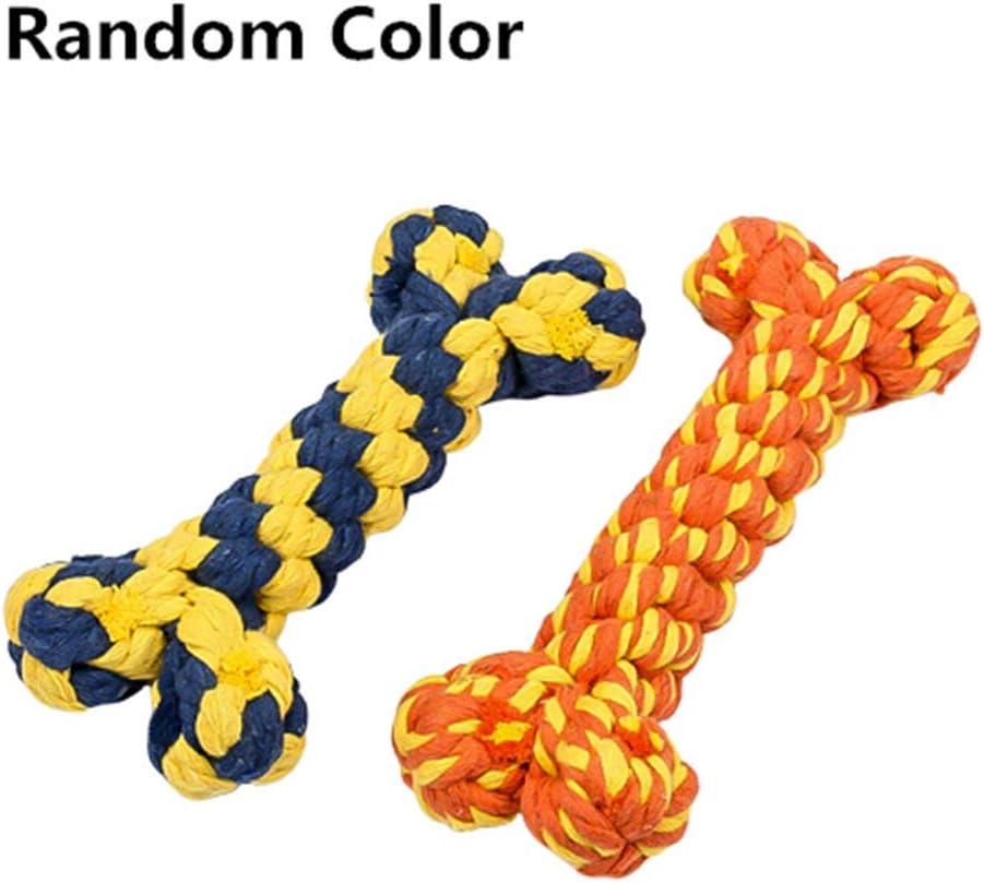 KAIKUN Giochi per Cani Giocattoli per Cani Grandi Dog Toy Rope Giocattoli per Cani in Corda Giocattolo del Cane di Corda Dog Toys Rope