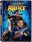 My Name Is Bruce / Mon nom est Bruce (Bilingual)