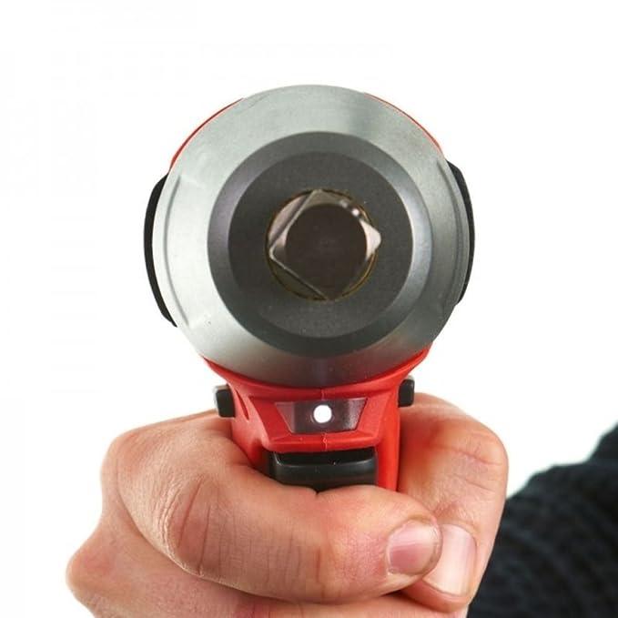 Milwaukee 4933451152 Fuel Sin Escobillas: Amazon.es: Bricolaje y herramientas
