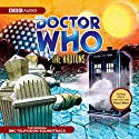 Doctor Who: The Krotons (Dramatised) Radio/TV Program by Robert Holmes Narrated by Patrick Troughton