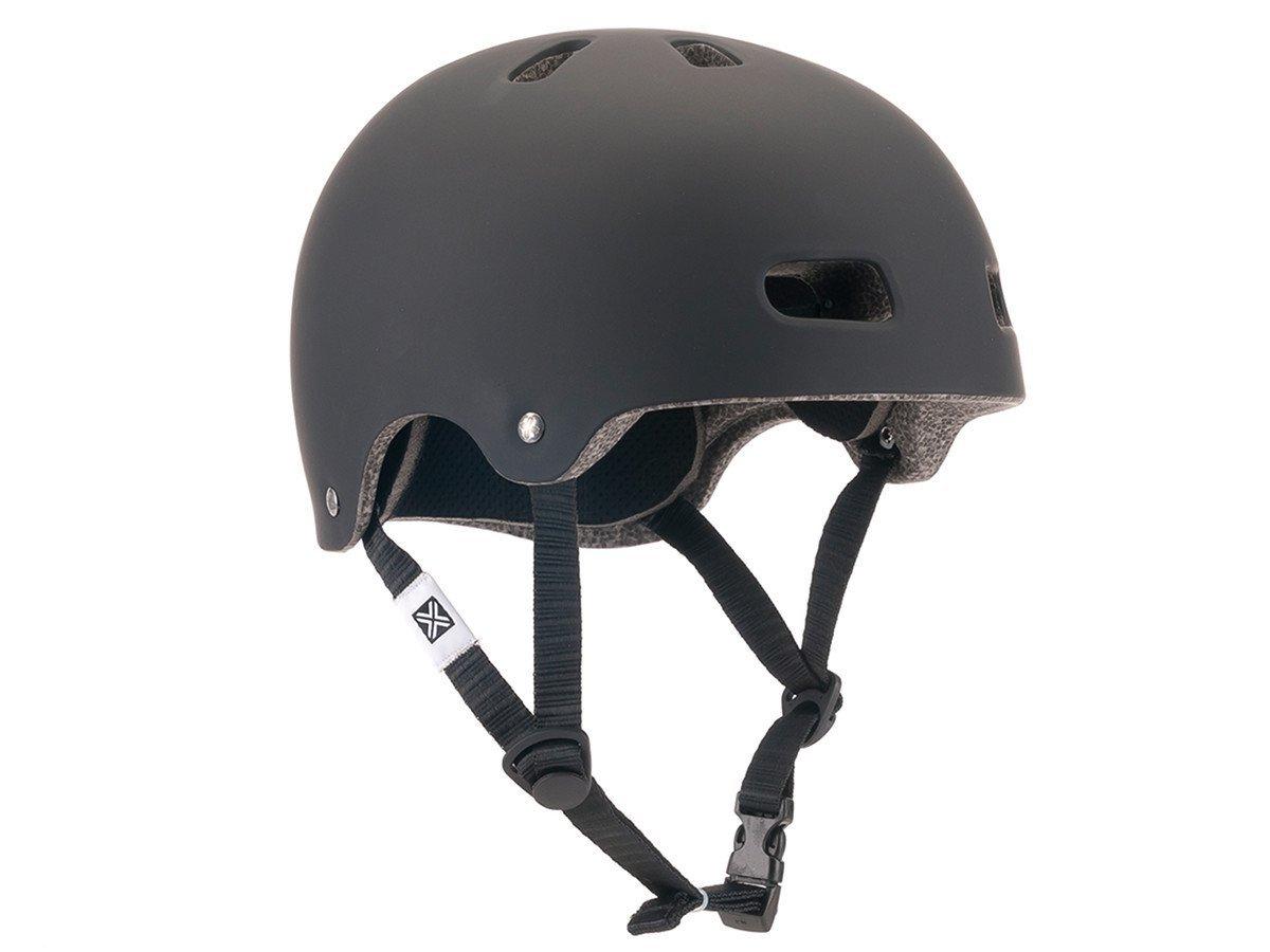 FUSE Protection Delta Ecto Helm - Matte schwarz   Matt-Schwarz   L XL