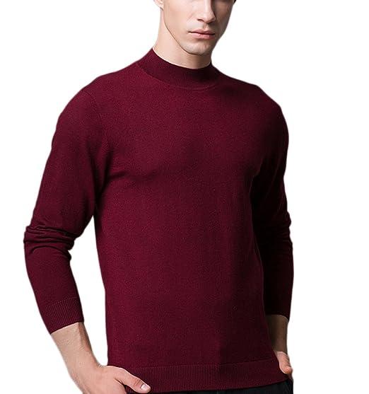 Pulls Tricots Chemise De Base Demi Cravate Pull Cardigan Male Hiver