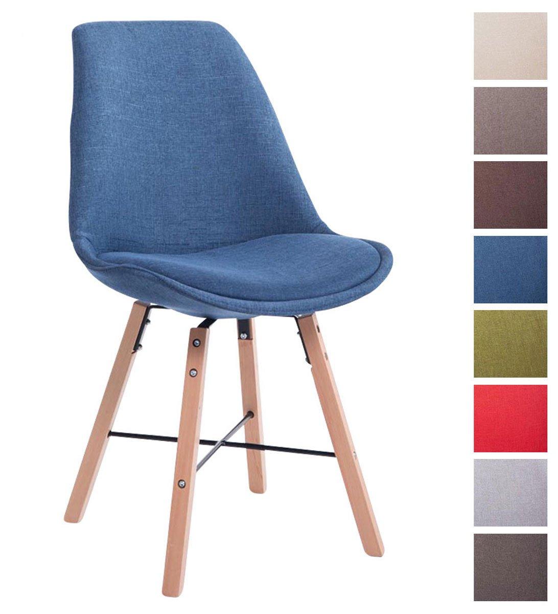 Sedie shopping online per abbigliamento scarpe for Sedie blu cucina