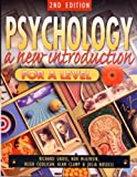 Psychology, Richard D. Gross and Alan Camp, 0340776897