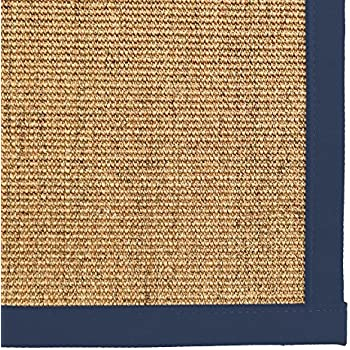 Amazon Com Icustomrug Natural Fiber Sisal Area Rug 5 Feet